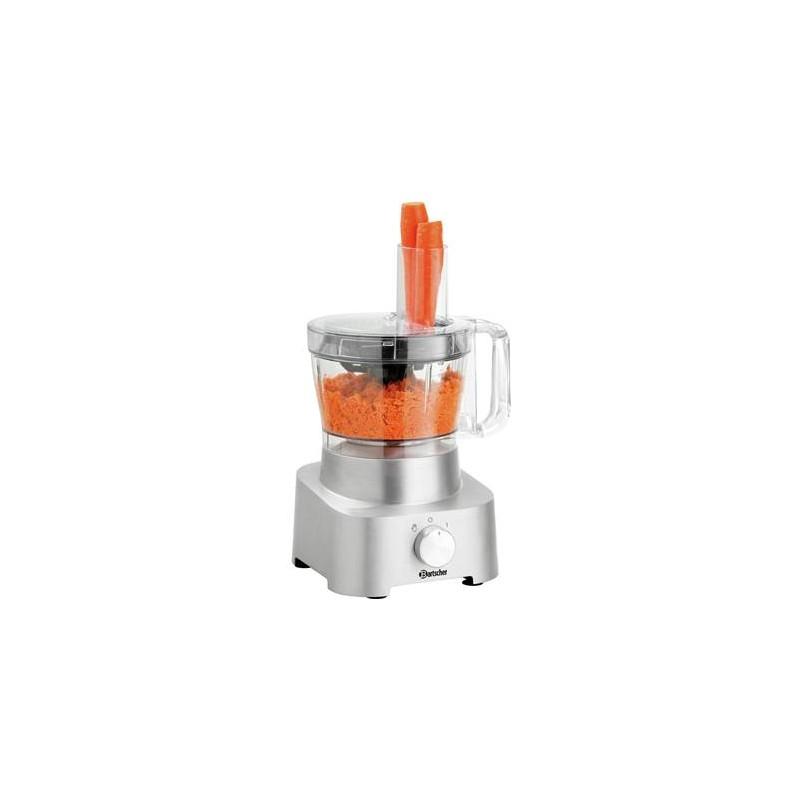 Robot De Cuisine Multifonction Fp1000