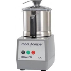 Robot culinaire...