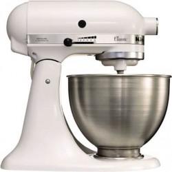 Robot pâtissier...